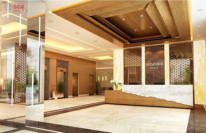 Khách sạn Summer Cửa Lò – Nghệ An