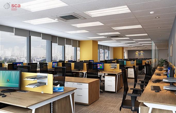 Văn phòng Công ty Diana