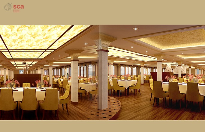 HA LONG GOLDEN CRUISE